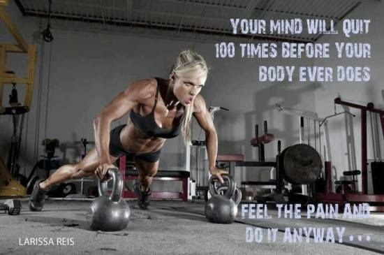 No Pain No Gain Quote Quote Number 688692 Picture Quotes
