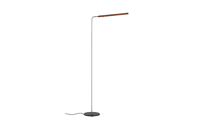 Rich Brilliant Willing Led Floor Lamp Design Within Reach