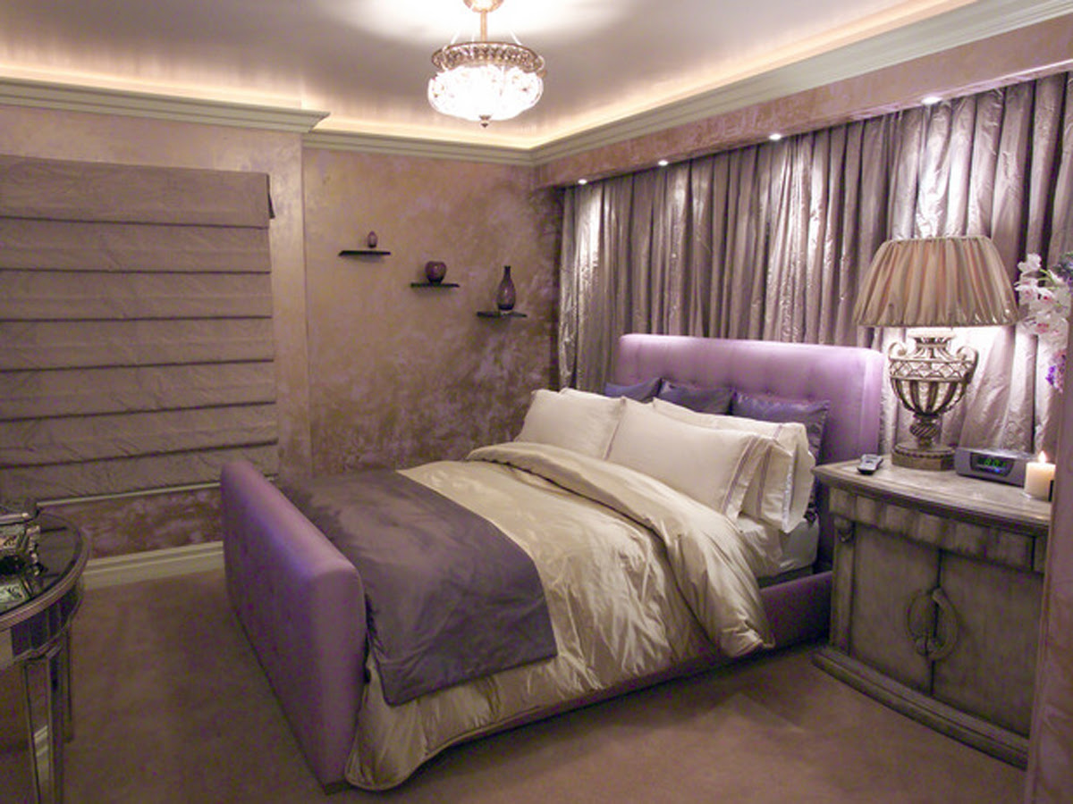 Decorative Bedroom Decorating Ideas luxury bedroom decorating ...