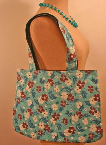 breezy, a maude bag