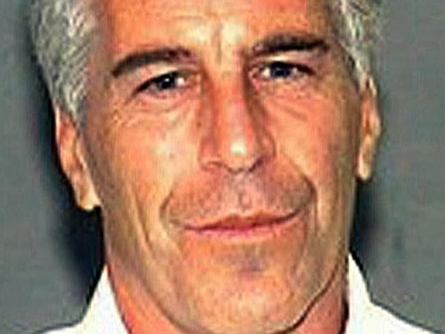 Orgy island ... Convicted paedophile Jeffrey Epstein would allegedly take underage girls