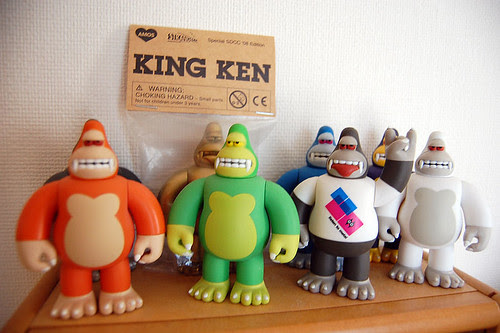 KING-KENS