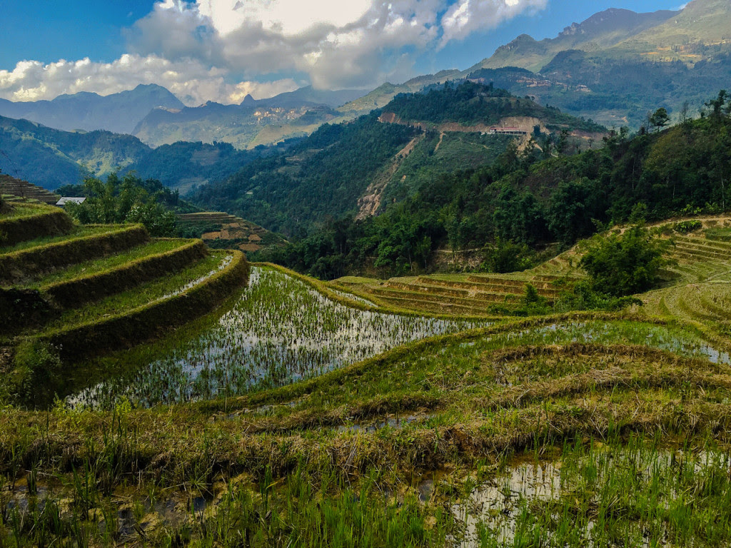 Sapa Vietnam Land Of Spectacular Beauty And Fascinating Cultures