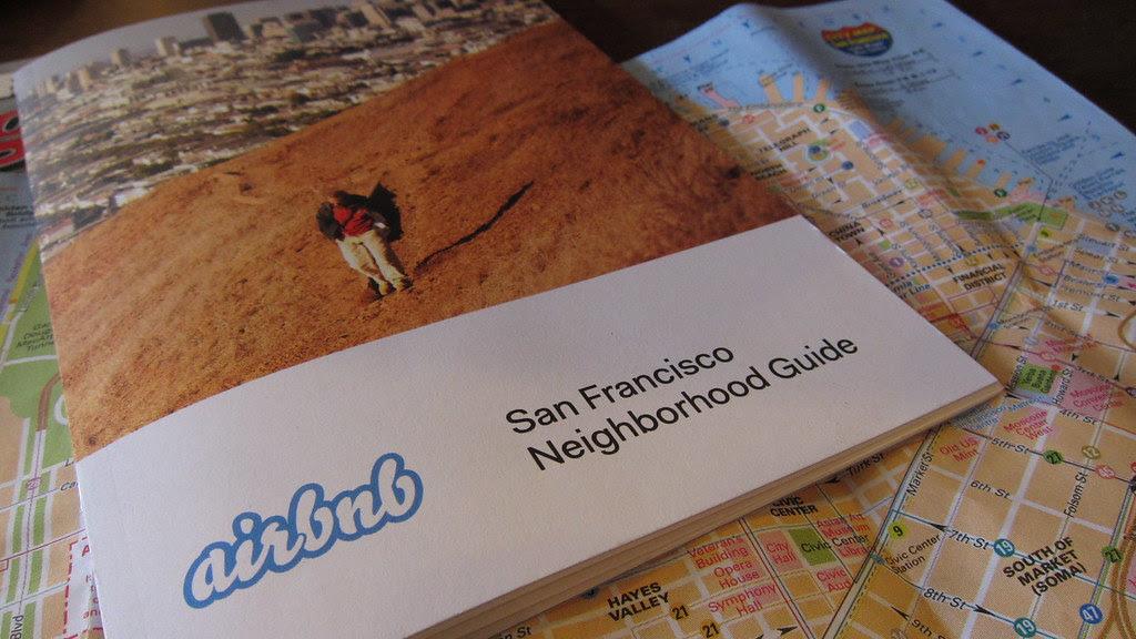 Airbnb SF Guide