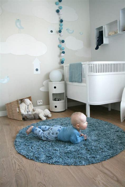 babyzimmer ideen gestalten sie ein gemuetliches und