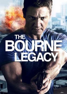 Bourne: L'heritage
