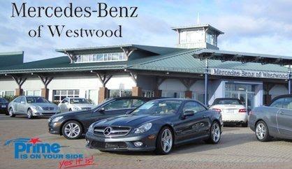 Mercedes-Benz of Westwood : Westwood, MA 02090 Car ...