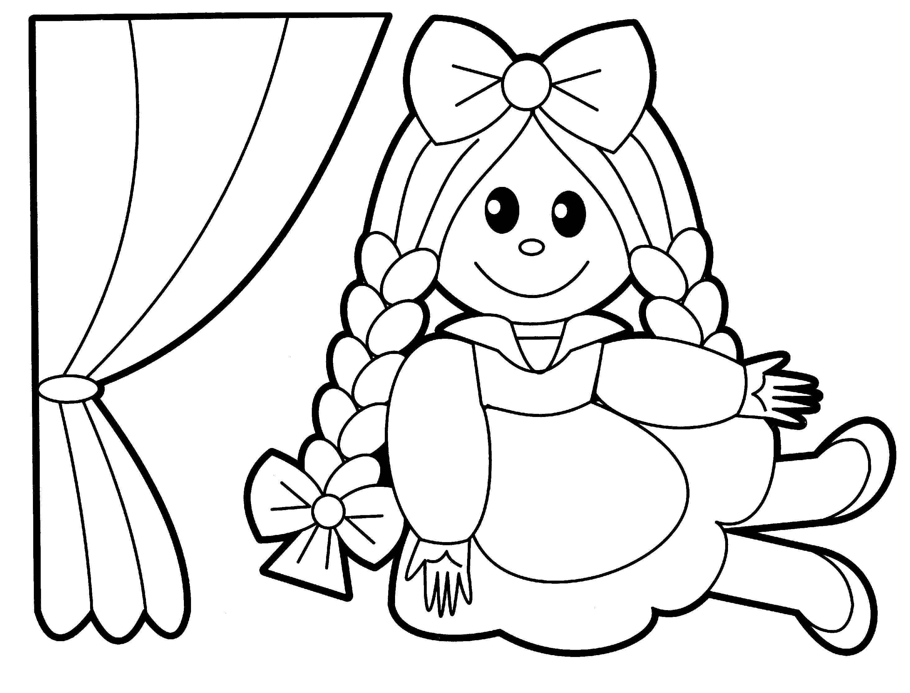 Toys Coloring Pages Best Coloring Pages For Kids