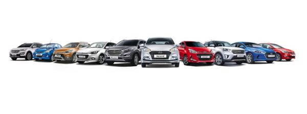Hyundai Online Car Booking allows to buy your favourite ...