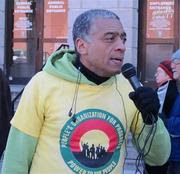 New Jersey - Support 'The Long March for Justice: For Police Accountability, Social Justice And Economic Progress'