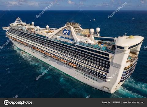 Cruises From Ft Lauderdale September 2018