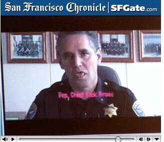 SFPD Video Scandal