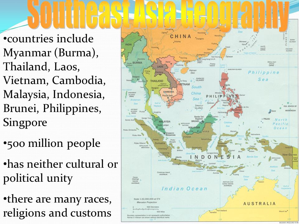 Geography, Culture, and Environment  ppt download