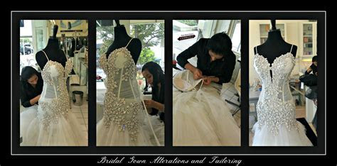 Wedding Gown Cleaning & Preservation Los Angeles