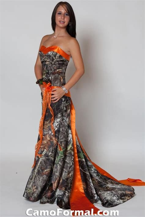 Camouflage wedding Dresses for Cheap   images of dresses