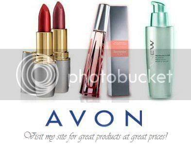 Visit my Avon site!