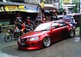 car modification honda
