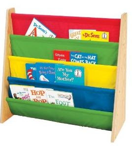 Book Rack for kids room low as $26.99~ Shipped FREE