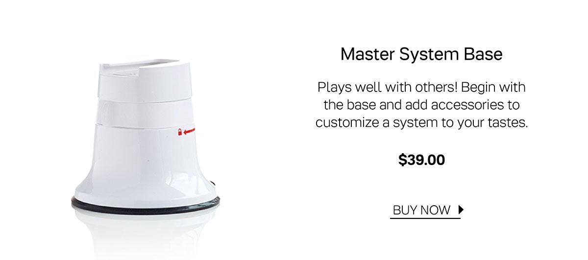 Master System Base