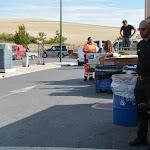 Les déchetteries aux alentours d'Épernay au rythme des vendanges