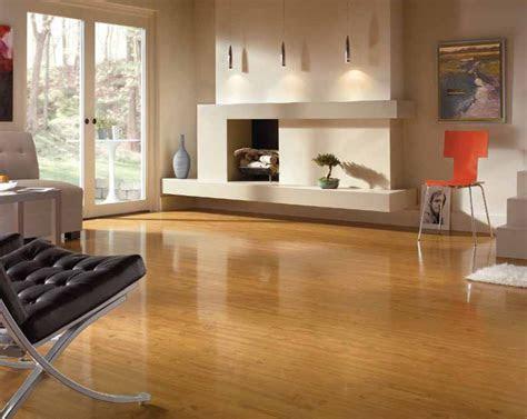 laminated wooden flooring ideas  sense  comfort