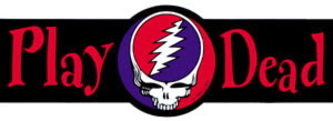 Grateful Dead Steal Your Face Play Dead