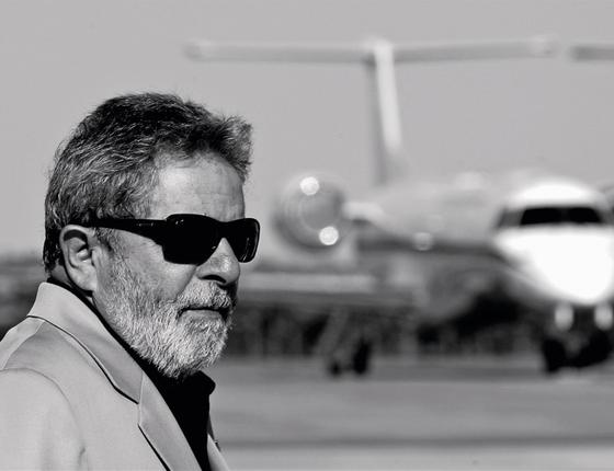 Luiz Inácio Lula da Silva ,ex presidente (Foto:  RICARDO STUCKERT)