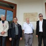 Darcey | Darcey : l'école prend le nom de Nicolas Perrot