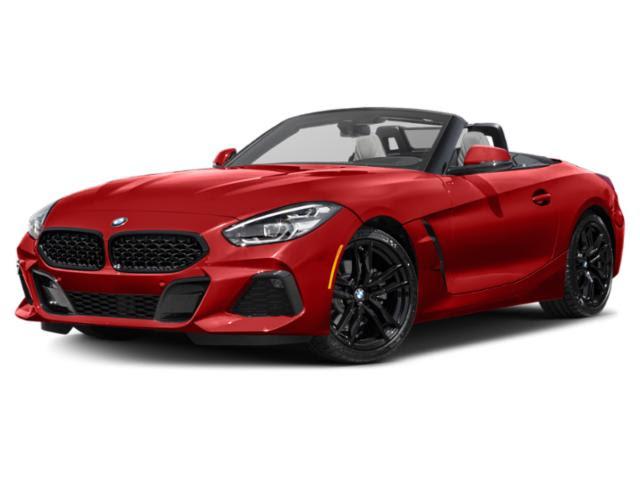 2021 bmw z4 prices  new bmw z4 sdrive30i roadster  car