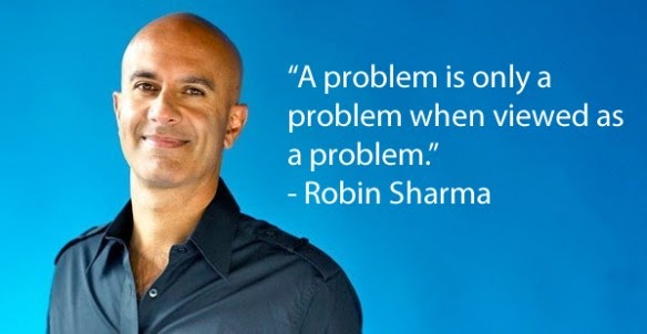 Your Commitment to Self-mastery : Kaizen by Robin Sharma