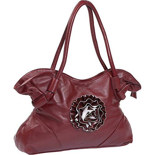 Parinda Danica - Shoulder Bag