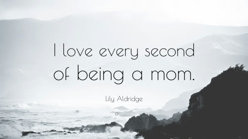 Being A Mom Quotes In Amazing Sayings Being A Mom Is Gift I Ever