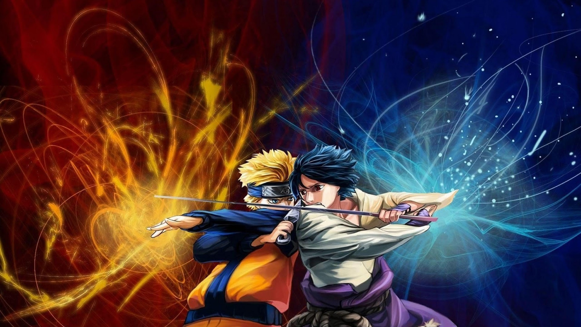 Unduh 54 Koleksi Wallpaper Naruto Shippuden Hd 1366x768 Terbaik