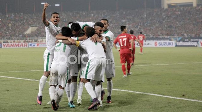 Jadwal timnas Indonesia di laga final sudah keluar! Ini jadwal lengkap partai final Piala AFF