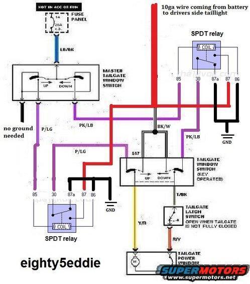 1994 Bronco Wiring Diagram 3 Phase Air Conditioner Wiring Diagram Bege Wiring Diagram