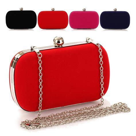 Trendy Women Classic Clutch Purse Evening Bag Women