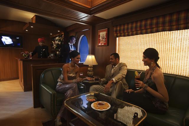 Maharajas Express Rajah Club