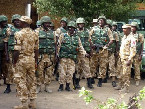 Members of the Nigeria Joint Task Force say they have killed a Boko Haram commander and 30 members of the organization. Nigeria has been hit by sectional conflict in the last three years. by Pan-African News Wire File Photos