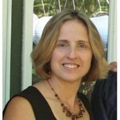 No. 18: Broadcom's Karen Schramm