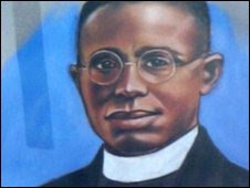 Blessed Cyprian Tansi