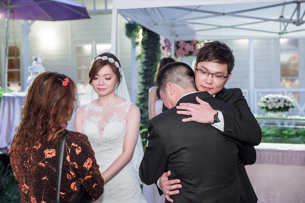 102青青時尚會館戶外婚禮