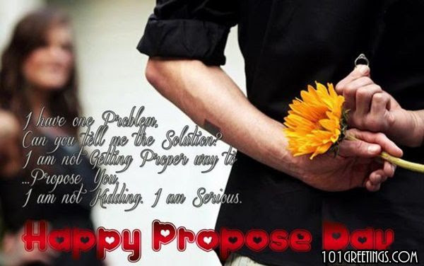 40 Best Propose Day Quotes For Boyfriend Girlfriend