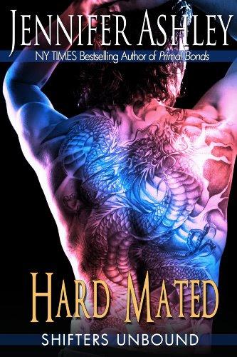 Hard Mated (Shifters Unbound) by Jennifer Ashley