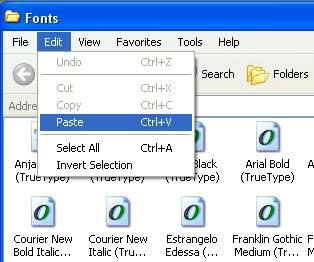 Tamil Stylish Fonts 286+ அழகிய தமிழ்