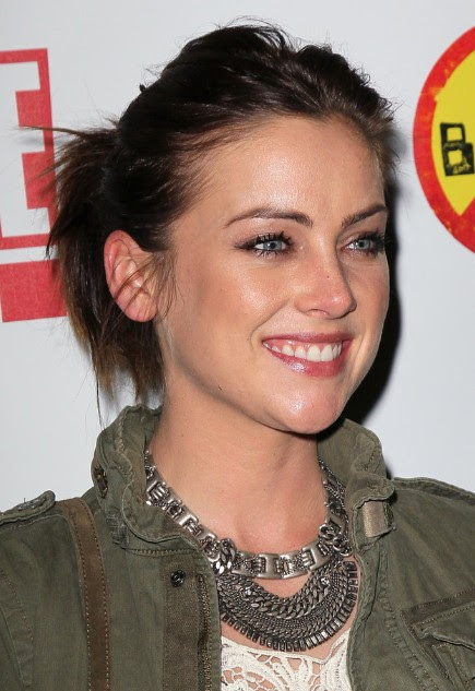 Ponytail Hairstyles For Short Hair Hairstyles 2015
