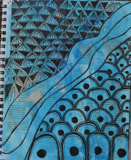 Blue Zentangle_edited
