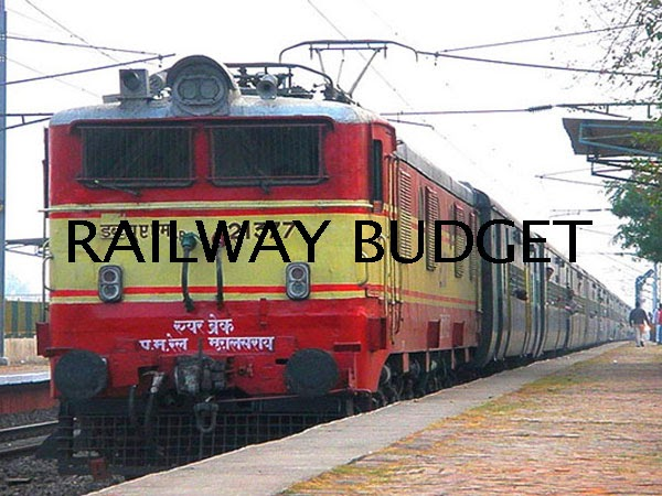 Prabhu to unveil plans for raising resources in Rail Budget