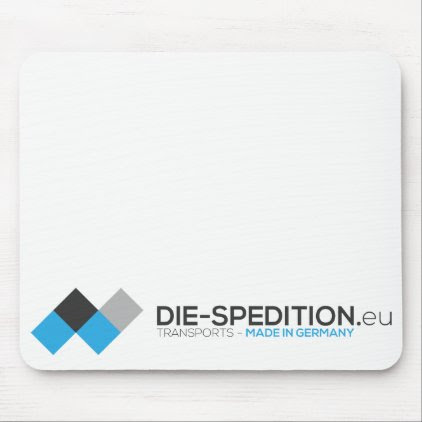 Mouse PAD by the shipping company