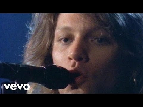 Bon Jovi-I'll Be There For You:歌詞+翻譯