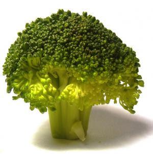 Propiedades brocoli
